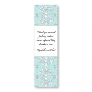 Imperial Bookmarks