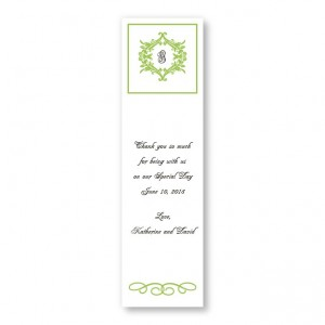 Marquee Bookmarks