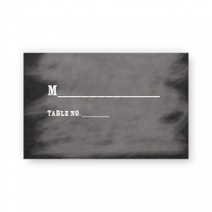 Margo Seating Cards