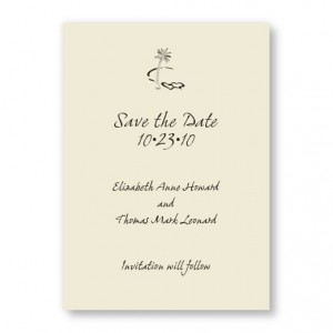 Design Your Own Save The Date Cards