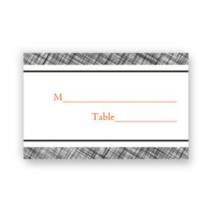 Peyton Seating Cards