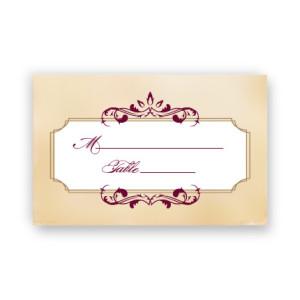 Greta Seating Cards