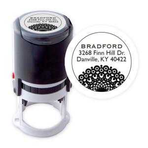 Round Stamper - Format 2