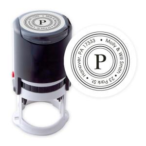 Round Stamper - Format 34