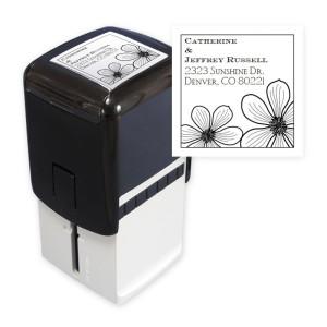 Square Stamper - Format 16