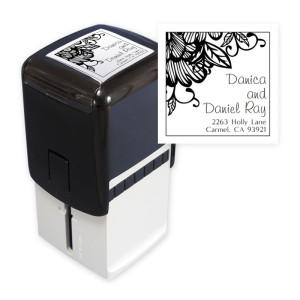 Square Stamper - Format 20