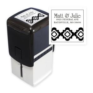 Square Stamper - Format 5