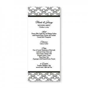 Fresh Expressions Menu Cards