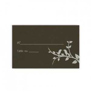 Brittany Seating Cards