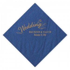 Margo Luncheon Napkins