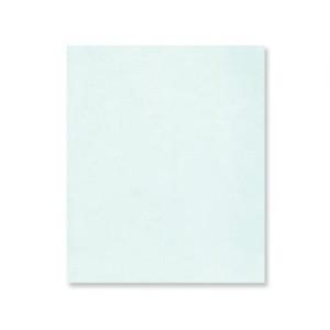 Aquamarine Shimmer Cardstock - Various Sizes