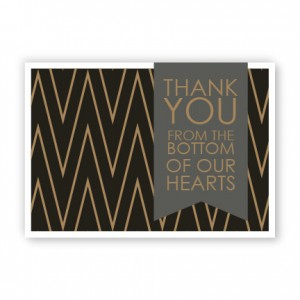 Maya Thank You Cards