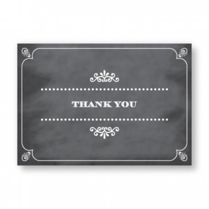 Tarryn Thank You Cards