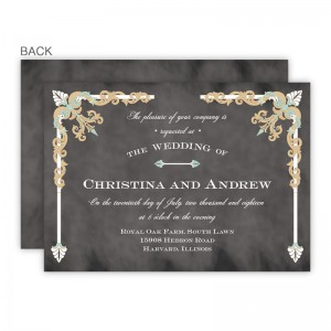 Cici Wedding Invitations