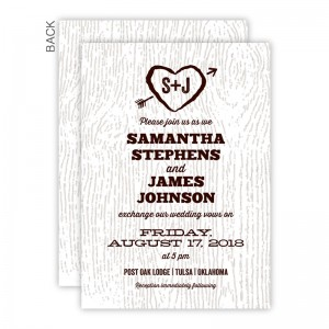 Ingrid Wedding Invitations