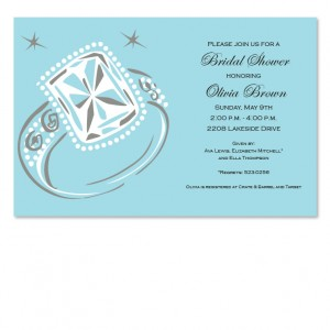 Big Bling Invitations