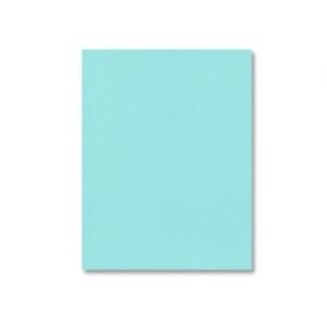 Blue Raspberry Cardstock - Various Sizes