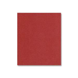 Crimson Shimmer Cardstock - Various Sizes