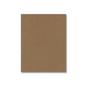 Hot Fudge Cardstock - Various Sizes