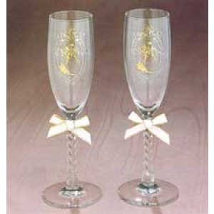 Precious Moments Glasses