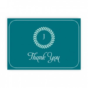 Camryn Thank You Cards