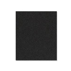 Black Shimmer Cardstock - Various Sizes