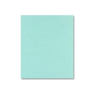 Seafoam Shimmer Cardstock - Various Sizes