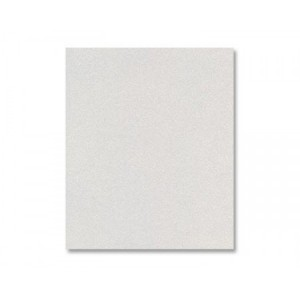 Silver Shimmer Cardstock - Various Sizes