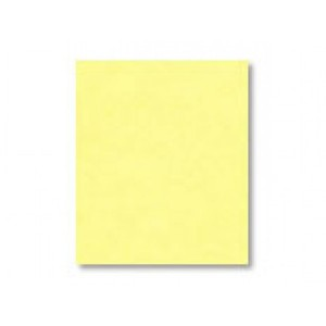 Yellow Shimmer Cardstock - Various Sizes