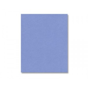 Vista Blue Shimmer Cardstock - Various Sizes