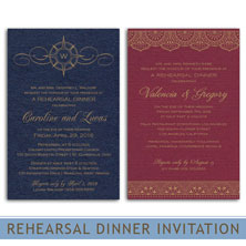 rehearsal dinner invitations by mygatsby