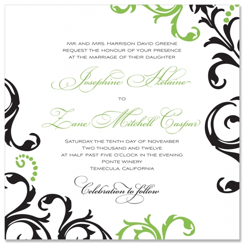 Josie-filigree-wedding-invitation-black-and-green_large